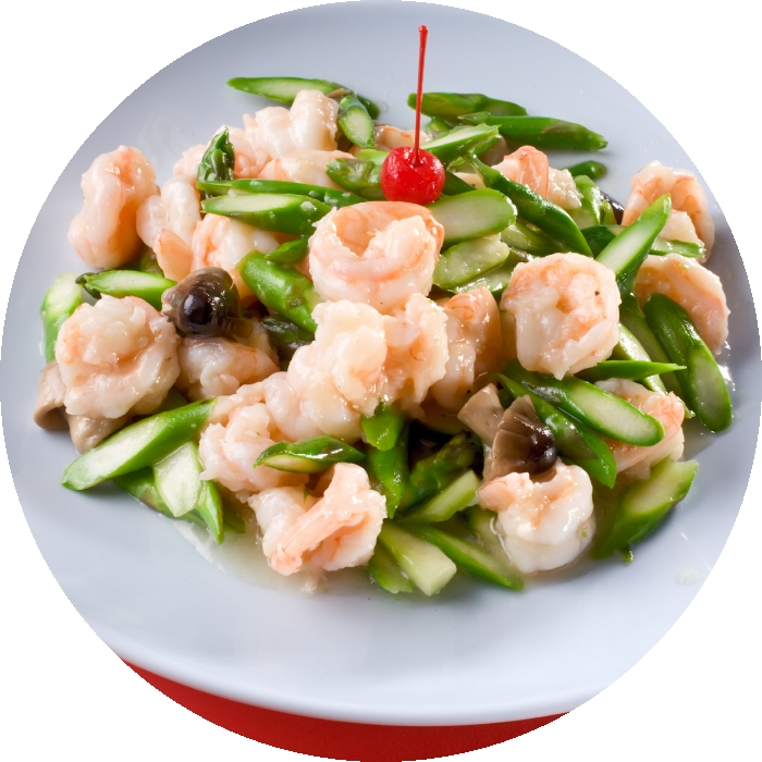 china point rancho cucamonga shrimp asparagus