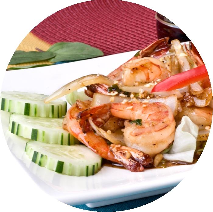 Angel thai cuisine riverside photo 39 s more 6736 for Angel thai cuisine riverside ca